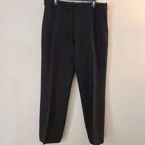 Louis Vuitton Uniformes Straight Leg Trouser Pants